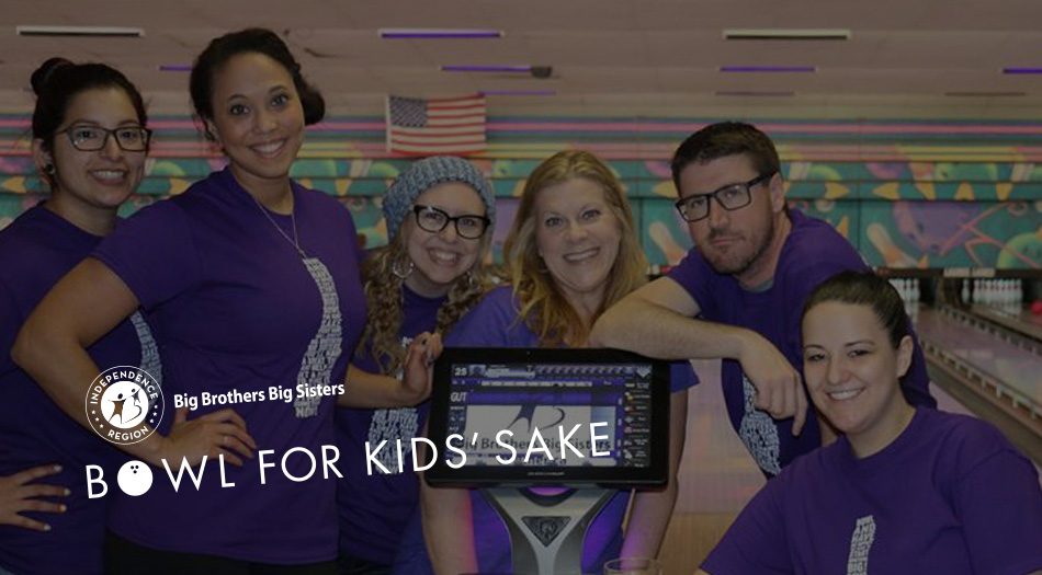 Bowl For Kids' Sake 2017