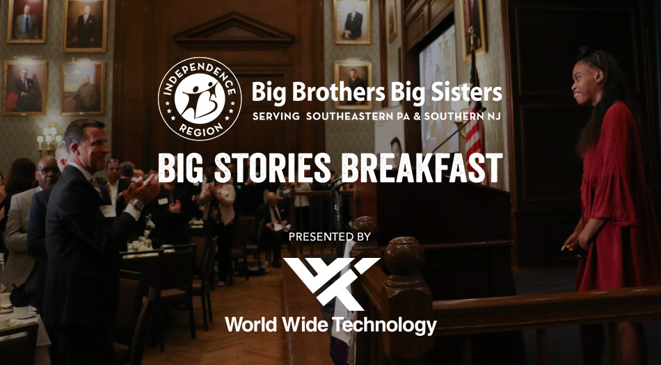 Big Stories Breakfast 2018