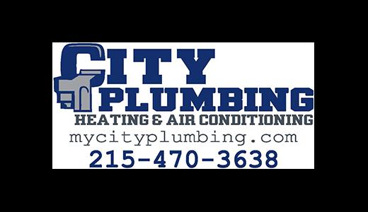 City Plumbing 2019