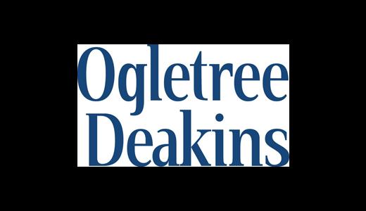 OgleTree Deakins 2017