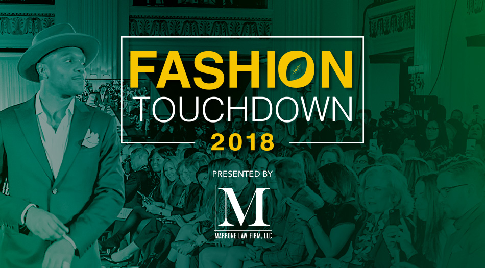 Private: Fashion Touchdown 2018