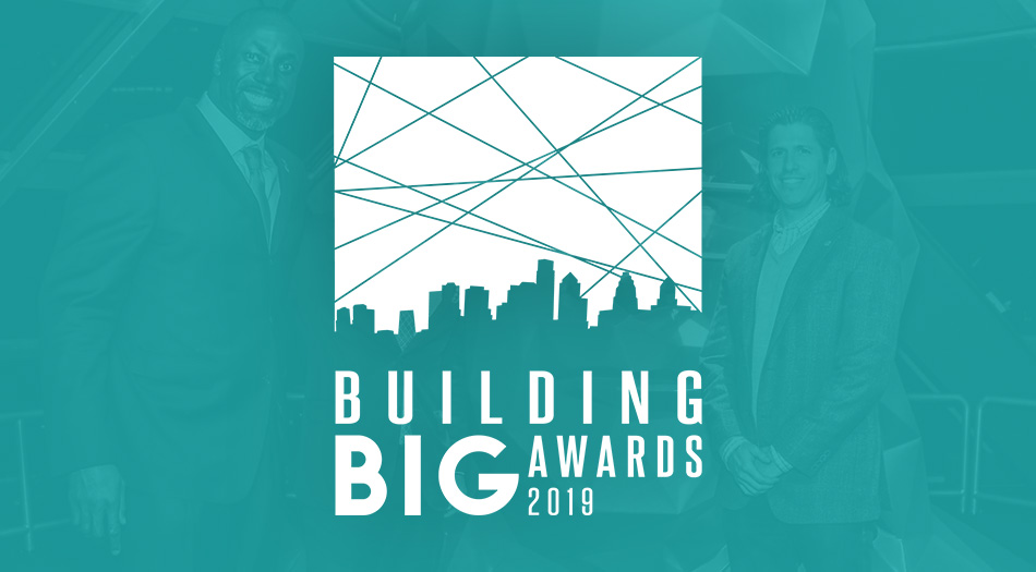 Building Big Awards 2019