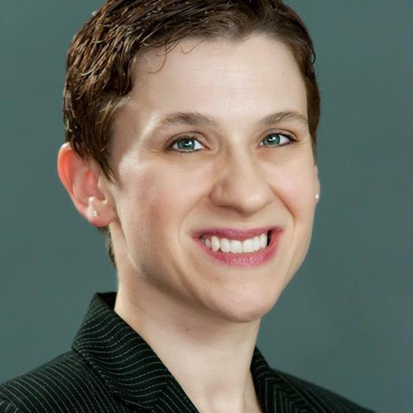 Kirsten Halker-Kratz