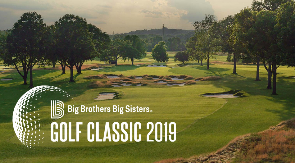 Annual Golf Classic 2019 Big Brothers Big Sisters