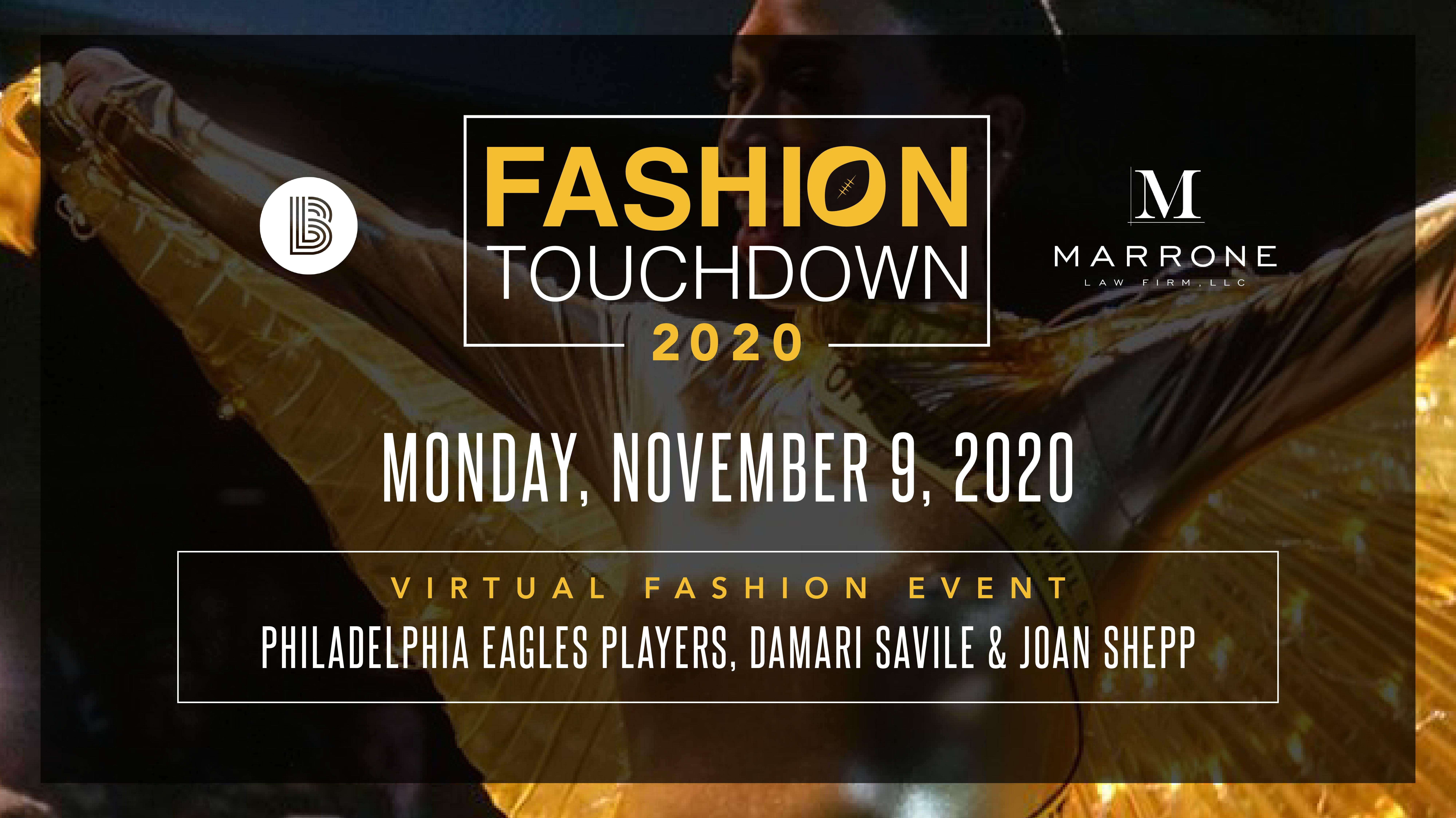 Fashion Touchdown 2020