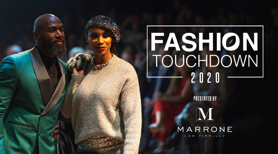 Fashion Touchdown 2020