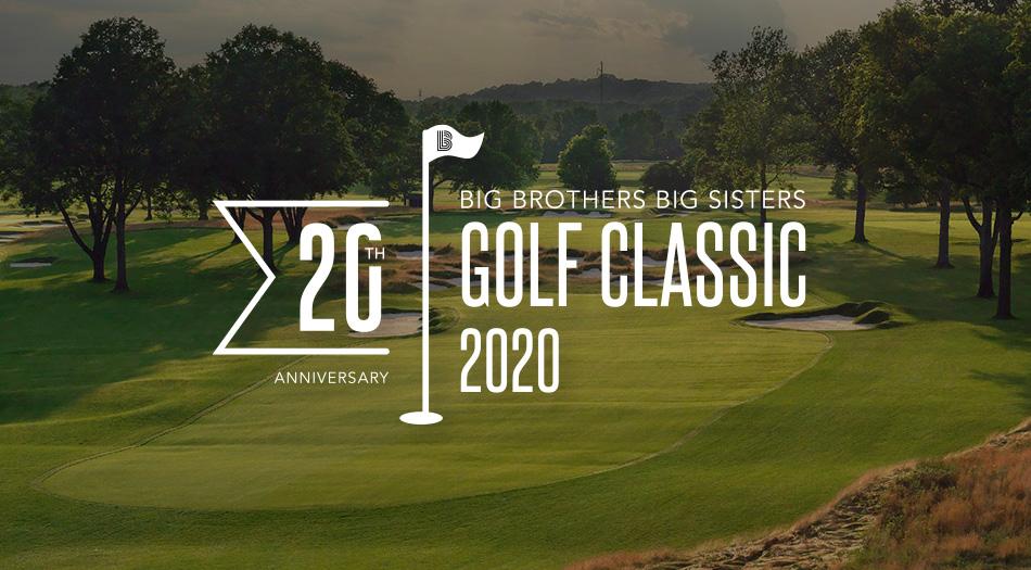 20th Anniversary Golf Classic