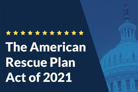Why is the American Rescue Plan important?